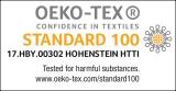 ELEMATT products meet the OEKO TEX Standard 100